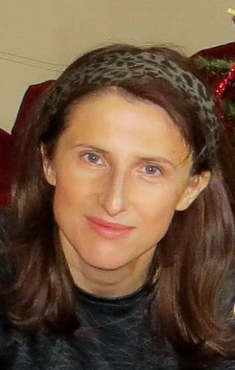 Cristina Nita-Rotaru